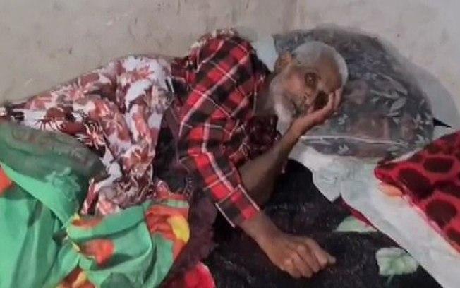 6hxfjob38tnvgaisvs7btefmd - Homem tido como morto aparece em casa 4 dias após funeral