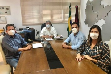 Obra do contorno de Bananeiras anunciada por João Azevêdo fortalece o turismo no Brejo, diz Tião Gomes