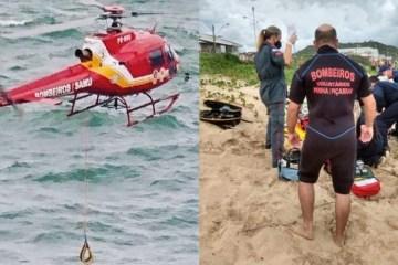 8abe5c19 e91c 498a 9f5e 304fd3442ea4 - 'FAZENDO SELFIE': Professora cai de costão da praia da Penha enquanto tirava foto e morre