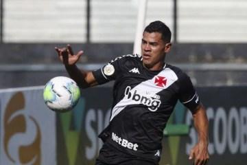 Capturar 37 - Jadson tem contrato rescindido com o Vasco depois de dois meses e apenas cinco jogos