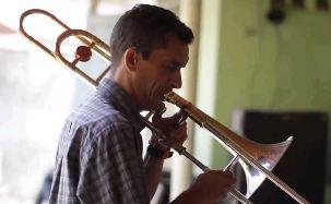 Capturar 48 - Banda Mafiota faz homenagem para o músico paraibano Sérgio Madeiro que faleceu nesta sexta-feira (22)