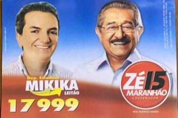 AMIGOS PARA SEMPRE!!! Vereador Mikika Leitão pede oração e faz prece pela recuperação do senador Zé Maranhão