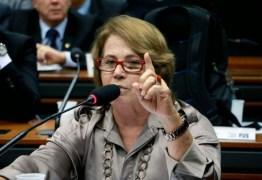 Senadora Nilda Gondim parabeniza população de Brejo do Cruz por pressão contra decreto que autoriza sacrifício de animais