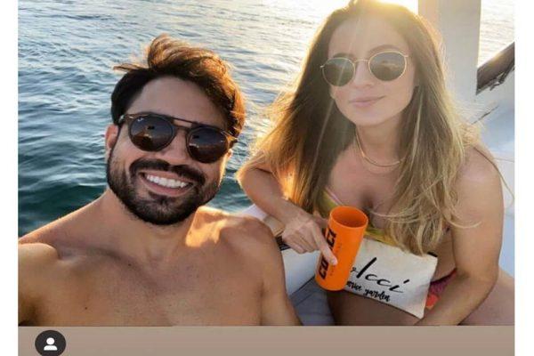 Casal morto Bahia 1 600x400 1 - Mulher posta foto com companheiro nas redes sociais, horas antes de assassiná-lo