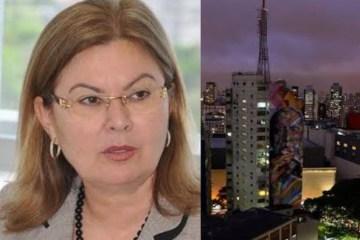Desembargadora Fátima Bezerra faz declaração ao senador Maranhão, internado em SP: 'sempre que eu olhar para o céu, verei você pilotando entre as nuvens'