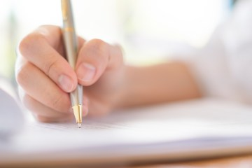 FOTO 2 1 - Enem 2020: professora dá dicas para ter bons resultados no primeiro dia da avaliação