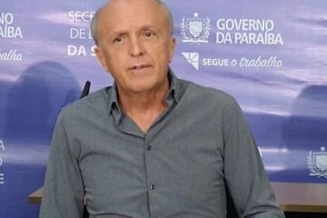 GERALDO e1590181465913 750x375 1 - Após liberação de exportação de vacina pela Índia, Paraíba aguarda Ministério da Saúde informar número das doses que virão para o estado