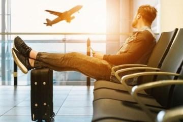 Homem se esconde por três meses em aeroporto por medo do coronavírus