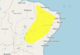 Mais de 120 cidades da Paraíba estão sob alerta de baixa umidade – CONFIRA