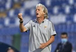 """Jesus se diz """"cansado de não estar em 1º lugar"""" e torcida do Flamengo reage"""