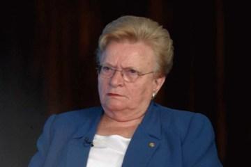 Luíza Erundina - Psol decide disputar presidência da Câmara com Luíza Erundina