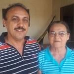 MÃE - Mãe do vereador, Zezinho Botafogo, morre vítima de câncer aos 77 anos