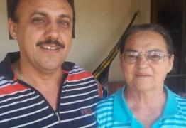 Mãe do vereador, Zezinho Botafogo, morre vítima de câncer aos 77 anos