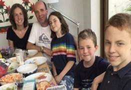 DILEMA FAMILIAR: mãe de dois filhos que aguardam transplante de rim, precisa escolher para quem doar