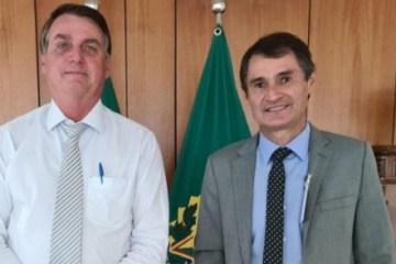 """ROMERO RODRIGUES e1610659921623 - """"Vou me posicionar a favor da reeleição do presidente Jair Bolsonaro"""", avisa Romero sobre futuro do PSD em 2022"""