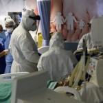 Sistema de saude colapsou em Manaus AM 1 696x464 1 - EM JOÃO PESSOA: HU dará alta a quatro pacientes  de Manaus nesta sexta-feira