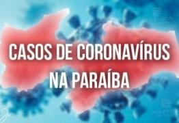 COVID-19: Paraíba confirma 18 óbitos nesta terça-feira e totaliza 3.740 mortes