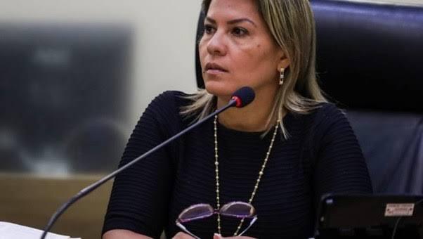 WhatsApp Image 2021 01 12 at 16.58.29 - Primeira suplente, Jane Panta assume mandato na Assembleia da Paraíba após morte de João Henrique