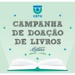 WhatsApp Image 2021 01 16 at 21.41.33 - CBTU João Pessoa retoma as doações do Projeto Estação Leitura