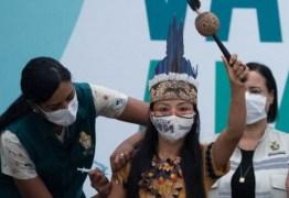 Desinformação ameaça campanha de vacinação entre povos indígenas