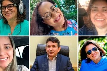TIME NOVO E BOM! conheça os nomes que farão parte da equipe de comunicação da CMJP