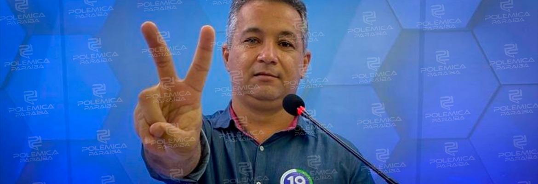 WhatsApp Image 2021 01 21 at 11.40.33 - DENÚNCIA NA PARAÍBA! Deputado diz que doses da Coronavac foram desviadas para a casa do prefeito; confira