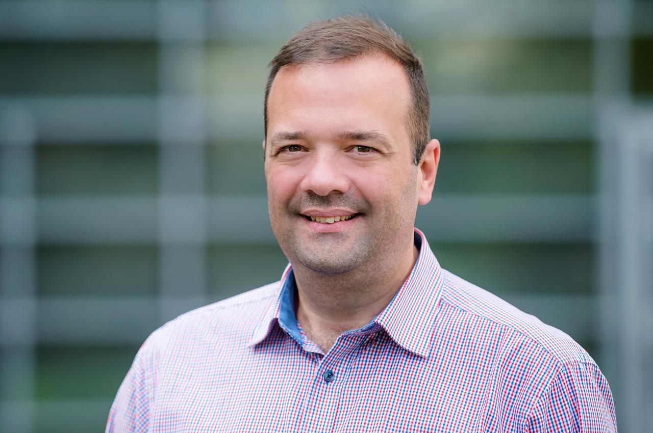 Hapvida apresenta novo vice-presidente para área de tecnologia digital e inovação