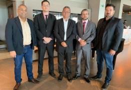 Em processo de fortalecimento, Aurian de Lima assume comando do PTC da Paraíba
