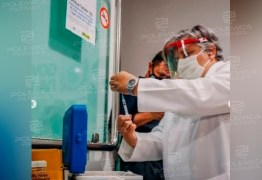 """""""Meu nome não é João"""": após memes e repercussão na internet por se parecer com o governador, enfermeira que aplicou a primeira vacina na PB fala em 'satisfação'"""