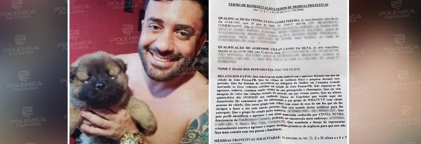 WhatsApp Image 2021 01 25 at 15.08.21 - NA PARAÍBA! Homem que divulgou vídeos sexuais da ex-mulher, gravava relações sexuais com padres e cobrava para não expor o conteúdo; entenda