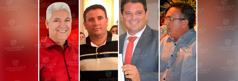 WhatsApp Image 2021 01 29 at 16.45.48 1 - Desvios milionários: MPF denuncia 4 ex-prefeitos da Paraíba investigados nas operações 'Recidiva' e 'Desumanidade'