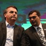 Wilson LIma e Bolsonaro Marcos Correa 2 00179986 0 201911281034 Easy Resize.com  - Governador do Amazonas admite ajuda 'imprescindível' de Bolsonaro: 'recebemos respiradores, equipamentos e médicos'