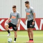 agenciacorinthians foto 172886 - SURTO DE COVID-19: Dez jogadores do Corinthians testam positivo para a doença