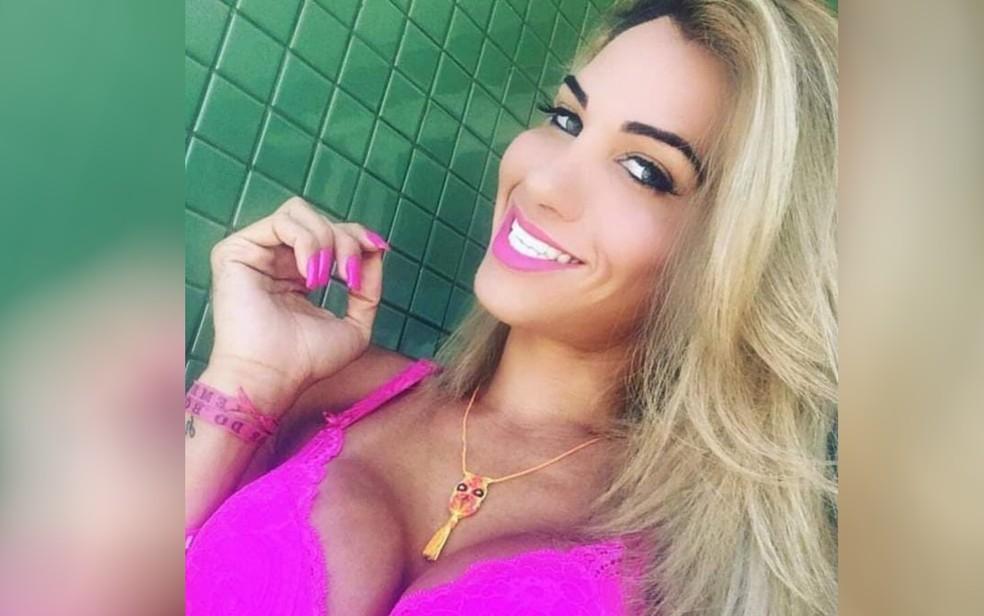angelita2 - Transexual brasileira é achada morta em praia de Portugal