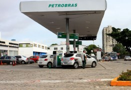 Em João Pessoa: postos de combustíveis são notificados por supostas irregularidades no aumento de preços
