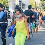 auxilio emergencial recife 1 - Os efeitos do fim do auxílio emergencial atingem em cheio o Nordeste - Poe Cida Ramos