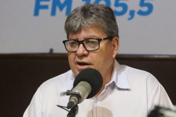 azevedo - João Azevêdo anuncia investimentos de R$ 5 milhões em obras de mobilidade urbana