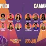 bbb - BBB 21: com paraibana, cantores e youtuber, veja a lista de participantes