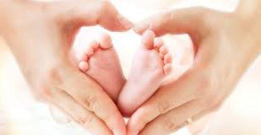 bebe - Licença-maternidade de 240 dias com metade do salário é proposta por deputados