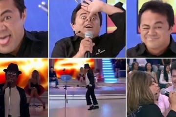 calibrador final - CINCO ANOS SEM SHAOLIN: relembre a trajetória de sucesso e o acidente que encerrou a carreira do artista paraibano