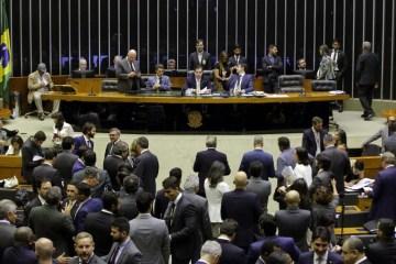 camara dos deputados 1024x683 1 - Eleição na Câmara será presencial e no dia 1º de fevereiro