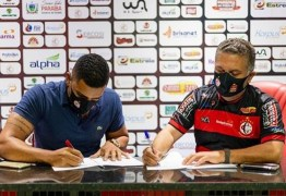 Campinense anuncia rompimento de parceria com FDA Sports