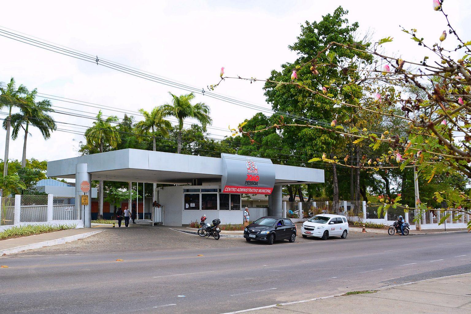 centro administrativo - CARAS NOVAS: confira um comparativo do secretariado de Luciano Cartaxo e Cícero Lucena em JP