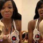 cg0g5s43e9vyb9dz6rk26423z - Cantora Azealia Banks compra caveira de menina de 6 anos: 'Eu amo ossos'