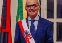 AGILIZANDO O TRABALHO: Cícero Lucena reúne secretariado neste sábado