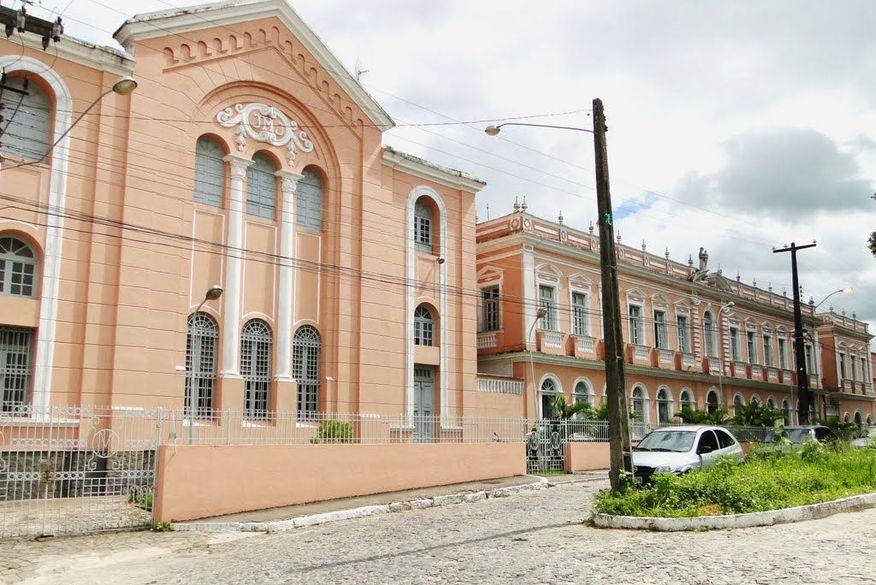 colegio nossa senhora das neves 1 1 - Parque Tecnológico será inaugurado nesta sexta-feira em João Pessoa