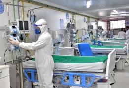 Saúde de João Pessoa disponibiliza 10 UTIs para pacientes da Covid-19 do Amazonas