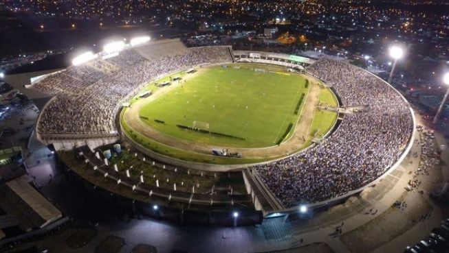 csm Almeidao JP 0d6989da30 - Campeonato Paraibano será realizado em novo formato, define FPF