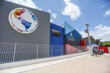 Edital da PMJP seleciona professores para escola bilíngue no Alto do Mateus
