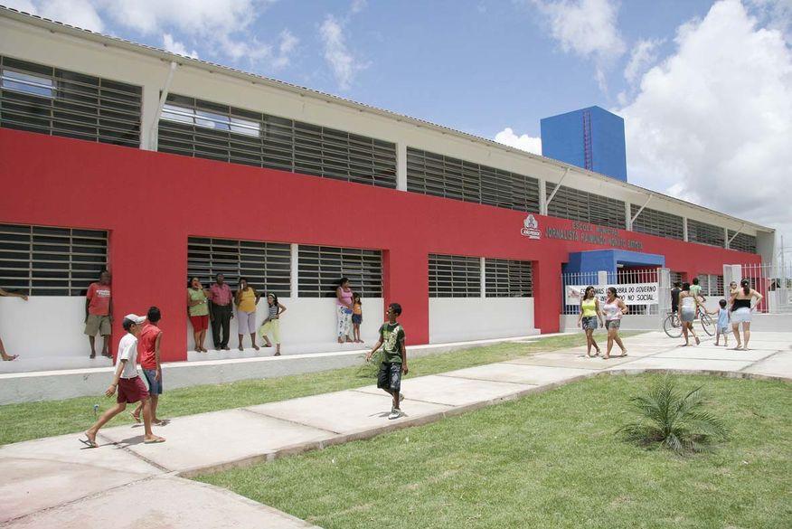 escola municipal - MPPB recomenda que Prefeitura de João Pessoa retome aulas presenciais na rede pública de ensino